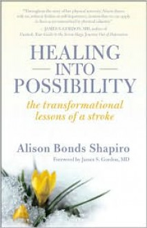 Healing into Possibility: The Transformational Lessons of a Stroke - Alison Bonds Shapiro