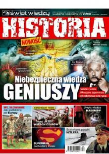 Świat Wiedzy Historia 2/2014 - Redakcja pisma Świat Wiedzy