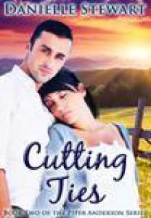 Cutting Ties - Danielle Stewart