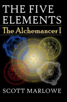The Five Elements - Scott Marlowe