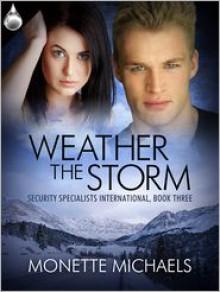 Weather the Storm - Monette Michaels