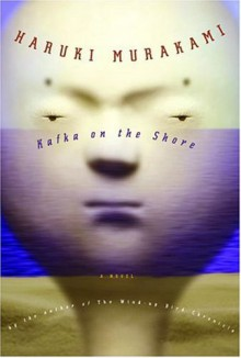 Kafka on the Shore - Haruki Murakami
