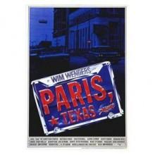 Paris, Texas - Wim Wenders, L.M. Kit Carson, Sam Shepard