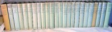 The Standard Edition of the Complete Psychological Works, 24 Vols - Sigmund Freud, James Strachey, Anna Freud
