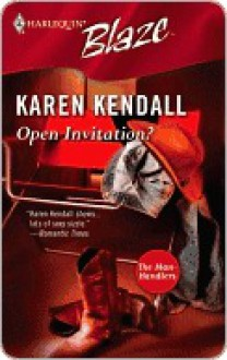 Open Invitation? - Karen Kendall
