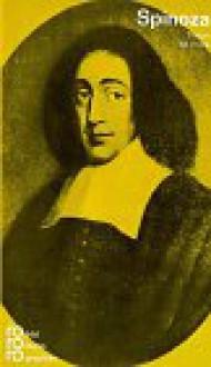 Baruch De Spinoza In Selbstzeugnissen Und Bilddokumenten - Theun de Vries