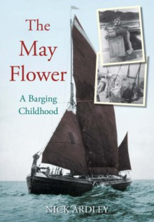 The May Flower - Nick Ardley