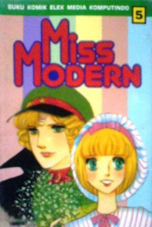 Miss Modern Vol. 5 - Waki Yamato