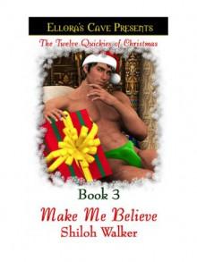 Make Me Believe - Shiloh Walker