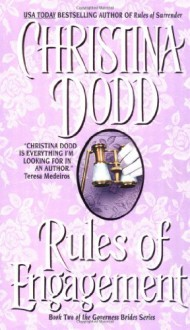 Rules of Engagement - Christina Dodd