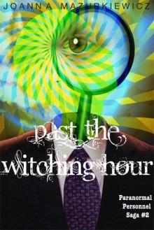 Past the Witching Hour - Joanna Mazurkiewicz