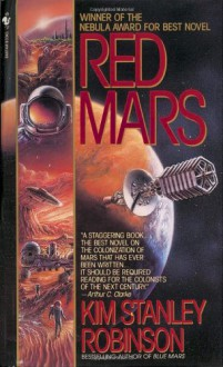 Red Mars (Audio) - Kim Stanley Robinson, Richard Ferrone