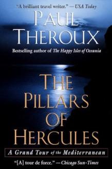 The Pillars of Hercules - Paul Theroux