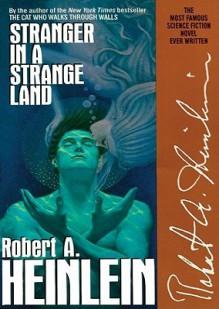 Stranger in a Strange Land (Audio) - Robert A. Heinlein