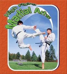 High Flying Martial Arts - John Crossingham