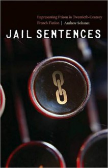 Jail Sentences (nookbook ) - Andrew Sobanet