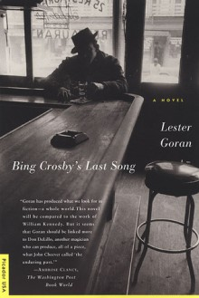 Bing Crosby's Last Song - Lester Goran