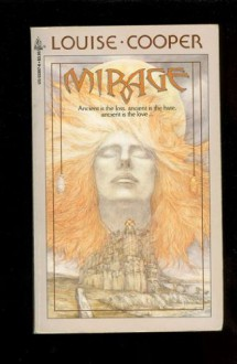 Mirage - Louise Cooper