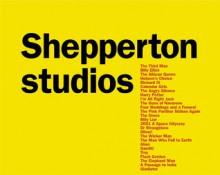 Shepperton Studios: Collector's Limited Edition with bonus region-free DVD: Collector's Limited Edition - Morris Bright, John Mills
