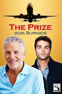 The Prize - Bebe Burnside