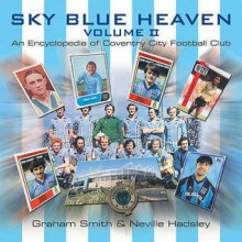 Sky Blue Heaven Vol 2 - Graham Smith