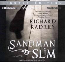 Sandman Slim - Richard Kadrey,MacLeod Andrews