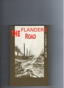 The Flanders Road - Claude Simon,Richard Howard