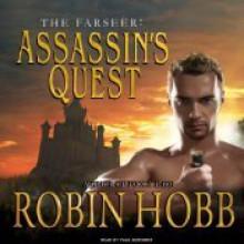 Assassin's Quest (Farseer Trilogy, #3) [Unabridged] - Robin Hobb, Paul Boehmer