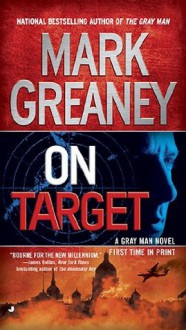 On Target - Mark Greaney