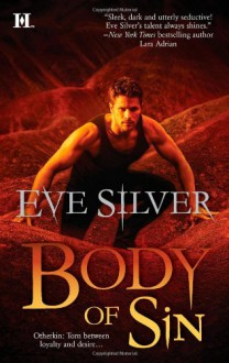 Body of Sin - Eve Silver
