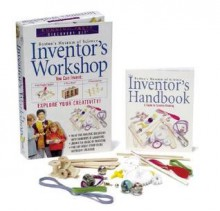 The Inventor's Workshop: Discovery Kit (Running Press Discovery Kit) - Belinda Recio