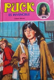 Puck es invencible - Lisbeth Werner