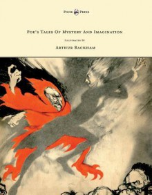 Poe's Tales of Mystery and Imagination - Edgar Allan Poe