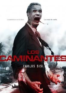 Los caminantes - Carlos Sisí