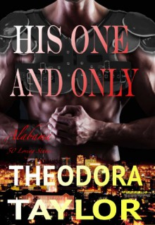 His One and Only - Theodora Taylor