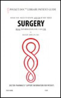 Surgery - Randy J. Shields