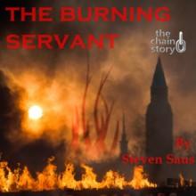 The Burning Servant - Steven Saus