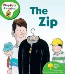 The Zip - Roderick Hunt, Alex Brychta