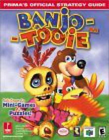 Banjo-Tooie: Prima's Official Strategy Guide - Prima Publishing