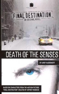 Death Of The Senses - Andy McDermott