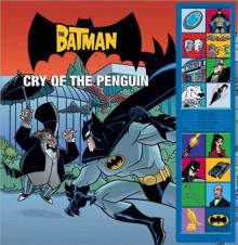 Cry Of The Penguin - Brandon T. Snider, Mike DeCarlo, Joe Staton