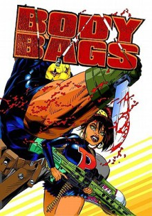 Body Bags Volume 1: Fathers Day - Jason Pearson