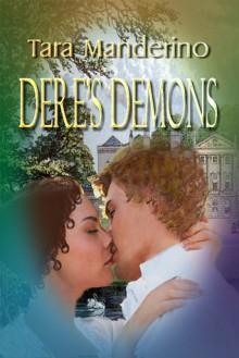 Dere's Demons - Tara Manderino