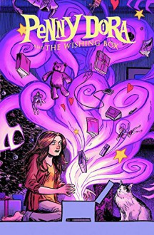 Penny Dora and the Wishing Box #1 (of 5) Cover A Grace - Michael Stock