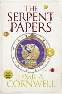 The Serpent Papers (The Serpent Papers Trilogy) - Jessica Cornwell