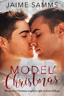 Model Christmas - Jaime Samms