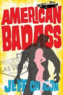 American Badass - Jeff Chacon