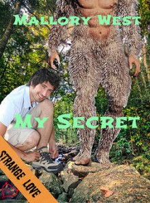 My Secret - Mallory West