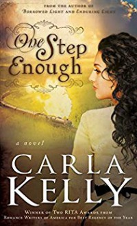 One Step Enough - Carla Kelly