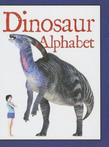 Dinosaur Alphabet - David West